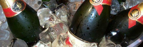Roca, Bottura, Aduriz y champagne G.H.Mumm juntos en Madrid