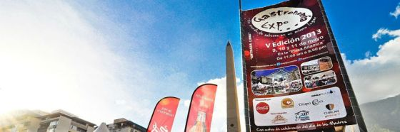 Expogastronomía llega a Plaza Altamira en su VI edición