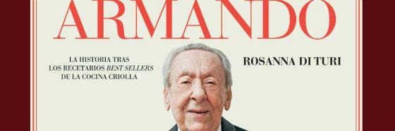 El legado de Don Armando de Rossana Di Turi llega a las librerías