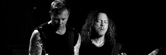 Nothing else matters, Metallica