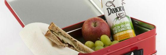 5 tips para almorzar bien en el trabajo