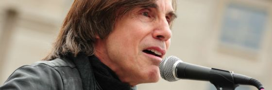 The Rebel Jesus, Jackson Browne