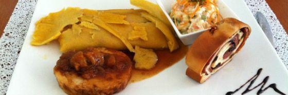 3 exquisitas propuestas navideñas de cocineros venezolanos