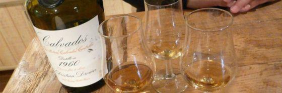3 cosas que no sabías del Calvados