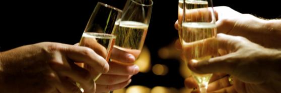 4 cosas que no sabías del Champagne