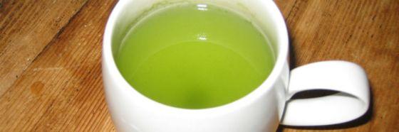 4 pasos para preparar y degustar un té Matcha perfecto