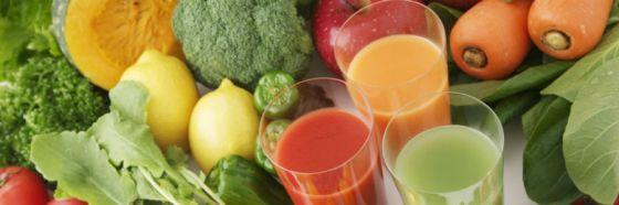 5 tips para aprovechar mejor los jugos de frutas y vegetales