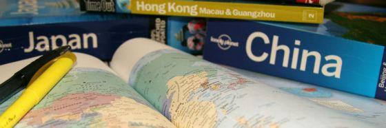 5 tips para planificar tus viajes en 2014