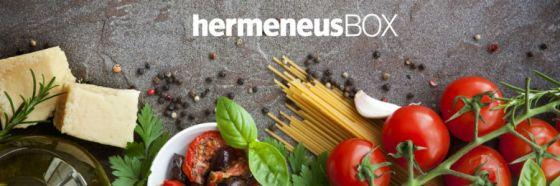 hermeneusBOX trae el placer gourmet en caja
