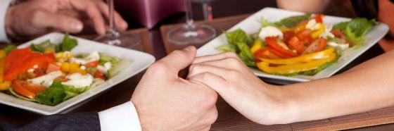 3 alternativas gourmet para consentir en San Valentín