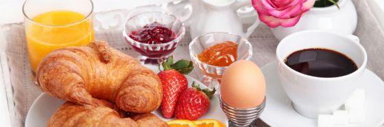 4 razones para desayunar