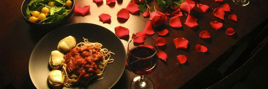 8 claves de una cena rom ntica maravillosa esnobismo gourmet for Cena romantica que cocinar