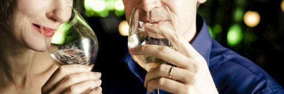 6 tips para seleccionar el vino para una velada especial