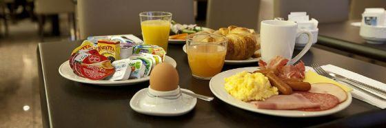 5 tips para desayunar mejor