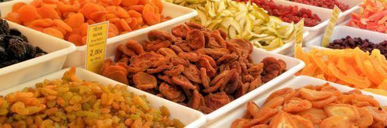 3 razones para incorporar frutas deshidratadas a tu dieta diaria