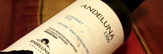 3 razones para descubrir el cabernet franc argentino