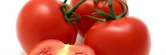 4 formas originales de aprovechar el tomate