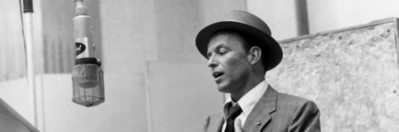 Where or when, Frank Sinatra