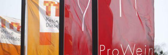 3 razones para visitar Prowein 2014