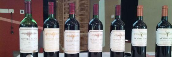 5 restaurantes para disfrutar del vino en Caracas