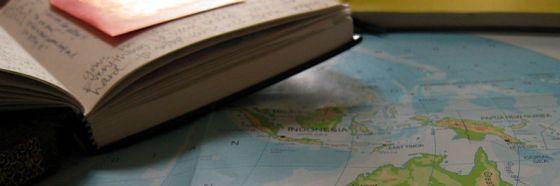 13 tips para escribir relatos de tus viajes