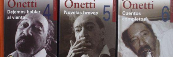 3 razones para regresar a la obra de Juan Carlos Onetti