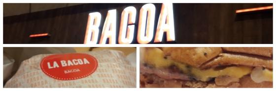 3 razones para probar las hamburguesas de Bacoa en Barcelona