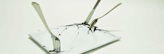 El plato como espacio de resistencia