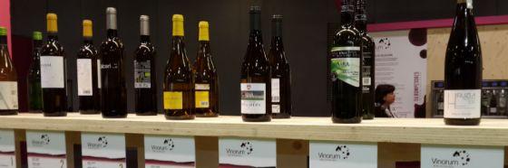 3 razones para no perderse los 50 vinos rompedores en Alimentaria 2014