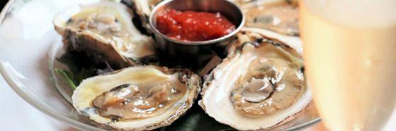 3 razones para comer ostras vivas
