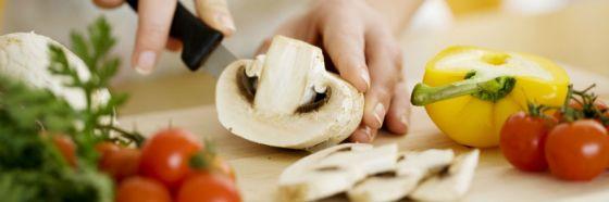 10 tips para disfrutar al cocinar en casa