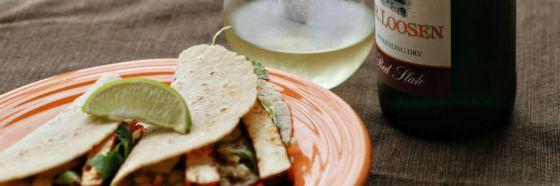 7 claves para armonizar comida mexicana y vinos