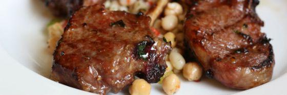 3 razones para no perderse el Festival del Cordero en La Huera restaurante