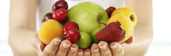 Los secretos nutritivos mejor guardados de 8 frutas y verduras