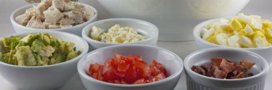 10 ingredientes para preparar ensaladas variadas