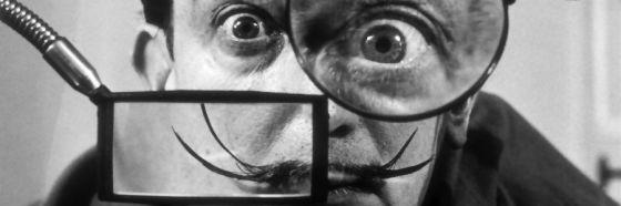 20 secretos de la vida de Salvador Dalí