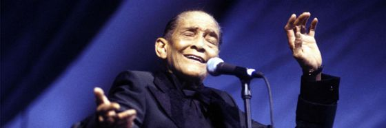 Sycamore trees, Little Jimmy Scott