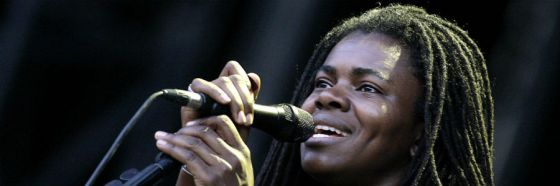 Fast car, Tracy Chapman