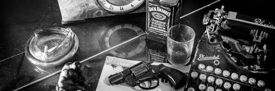3 claves del encanto de la novela negra