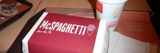5 nuevos terribles fracasos de McDonald's