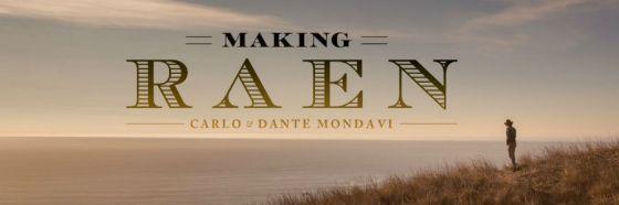 3 razones para ver Making Raen, cortometraje sobre un nuevo vino de la familia Mondavi