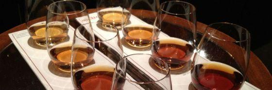 foto vasos copas de ron venezuela caribe cuba