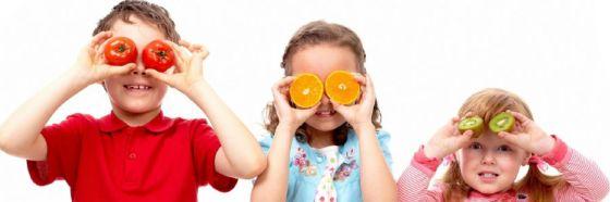 3 tips para que los niños coman mejor