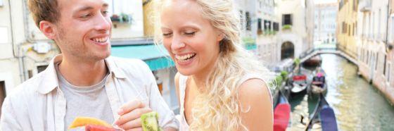 7 tips para un viaje gastronómico perfecto