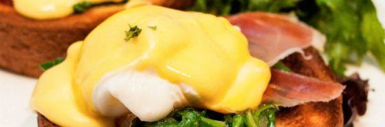 florentines eggs