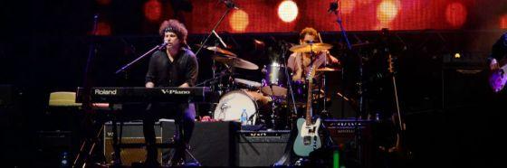 andres calamaro y los rodriguez en vivo concierto