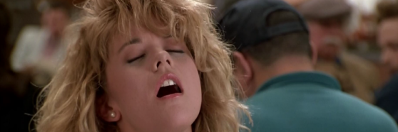 meg ryan orgasm when harry met sally