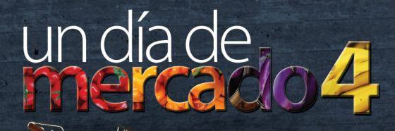invitacion un dia de mercado venezuela gastronomica