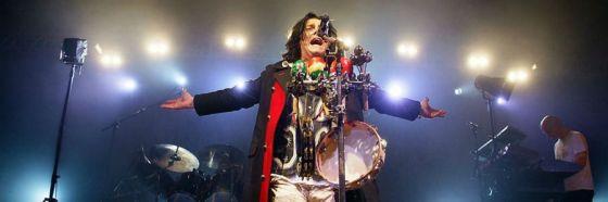 steve hogarth marillion in concert