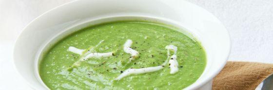 pea soup petit pois